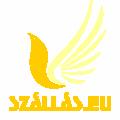 Vidéki szállások logó